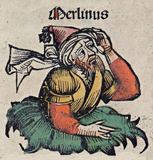 By Michel Wolgemut, Wilhelm Pleydenwurff (Text: Hartmann Schedel) Public Domain, via Wikimedia Commons